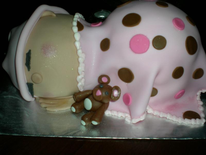 baby shower cakes atlanta
