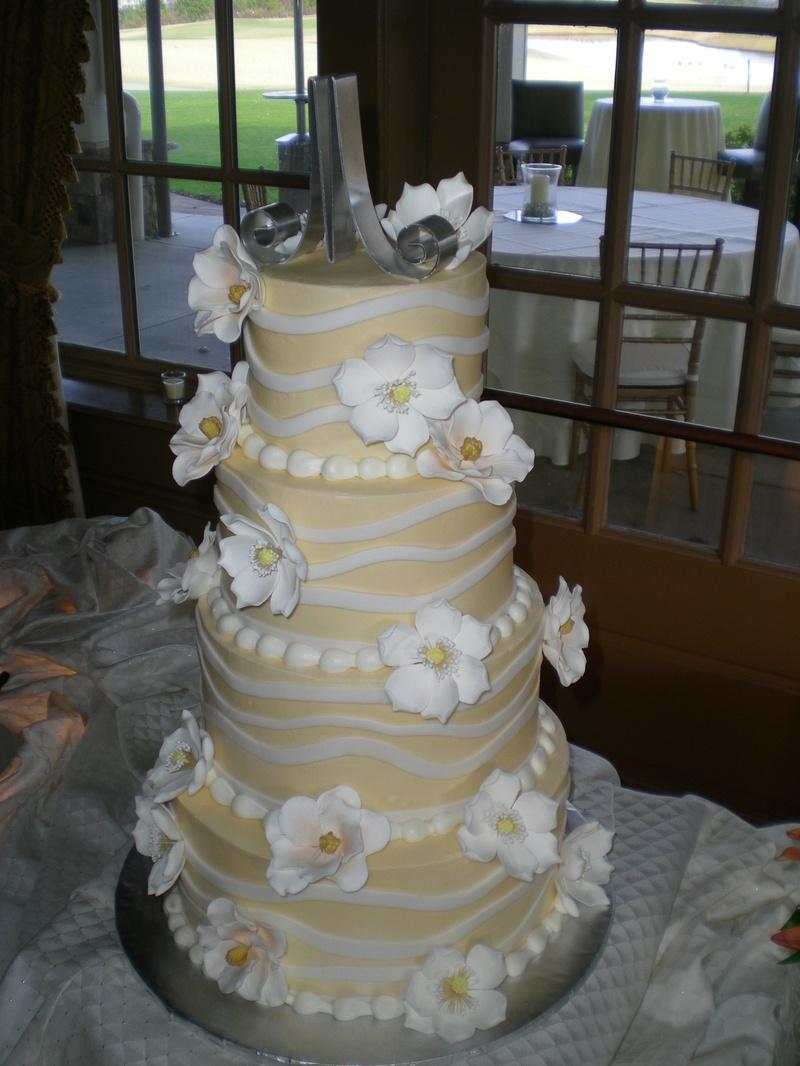 Kayleigh's cake
