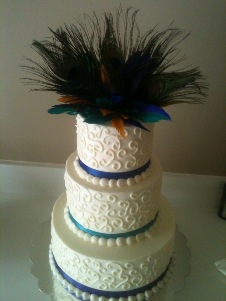 Denese's cake