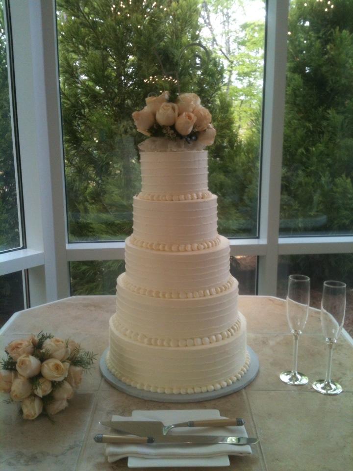 LesleyAnn's cake
