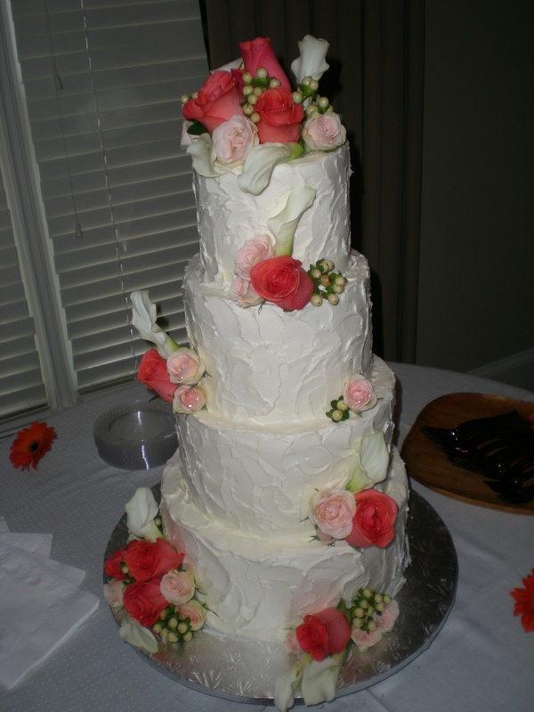 Rebecca's cake